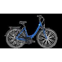 Pegasus Piazza Dame Wave Blue - Val de Loire Vélo Tours-Blois Taille 50