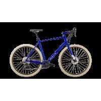 Bulls Trail Grinder Bleu - Val de Loire Vélo Tours & Blois Taille 55