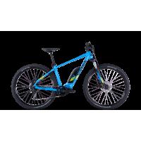 Bulls LT CX 27,5 Blue - VTTAE - Val de Loire Vélo Tours-Blois Taille 48