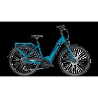 Pegasus Solero Evo9 Blue chez Val de Loire Vélo Taille 50