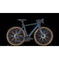 Bulls Daily Grinder 2 noir matt - Val de Loire Vélo Tours & Blois Taille 49