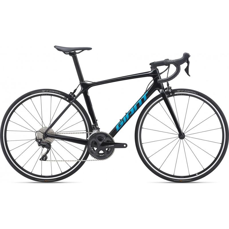 Giant TCR Advanced Pro 2 2021 le vélo de route chez Val De Loire Vélo Taille L