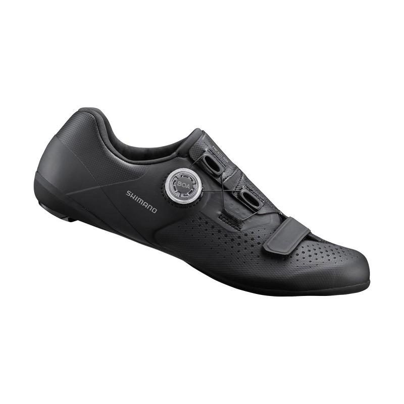 Shimano Chaussure SH-RC500  - Val de Loire Vélo Tours-Blois Couleur Noir Taille 40