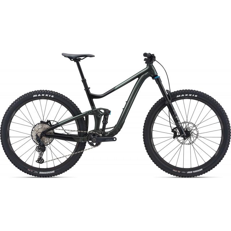 Giant Trance X 29 2 2021 - VTT - Val de Loire Vélo Taille S