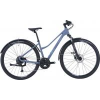 Liv Rove EX 2021, un VTC pour femme chez Val De Loire Vélo Taille XS