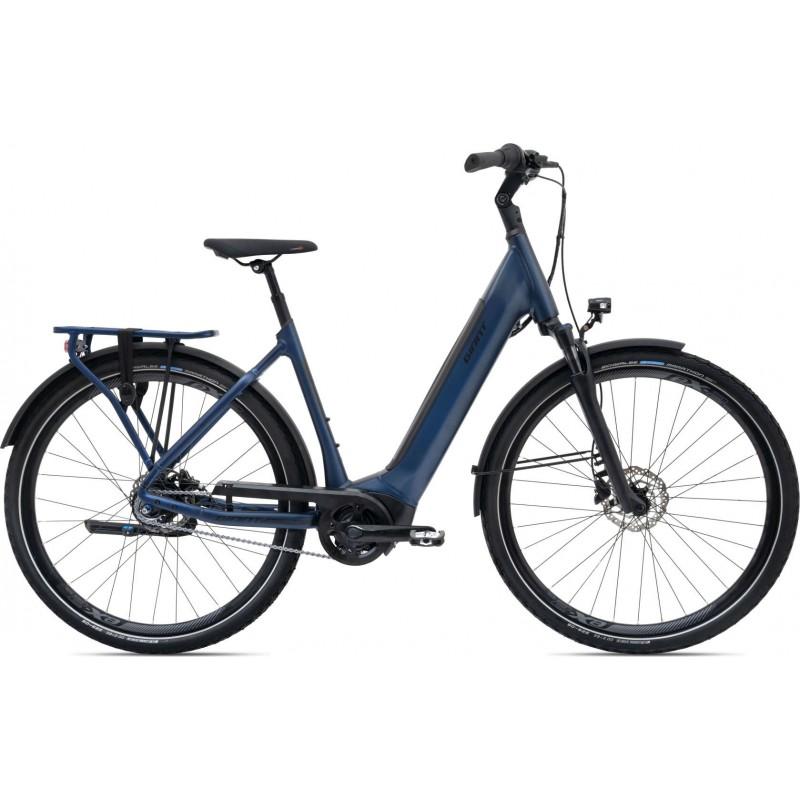 Giant DailyTour E+ 1 LDS 2021 - Vélo électrique chez Val De Loire Vélo Taille XS