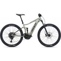 Giant Stance E+ 1 29er 500wh 2021 - VTT électrique - Val De Loire Vélo Taille S
