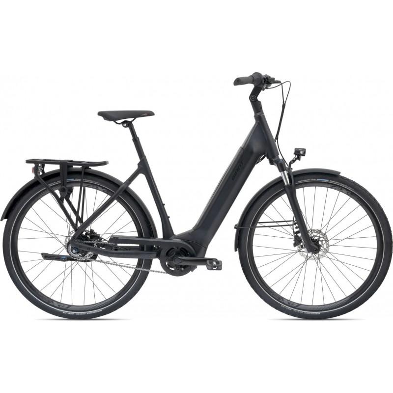 Giant DailyTour E+ 2 LDS 2021 - Vélo électrique chez Val De Loire Vélo Taille XS