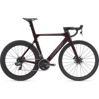 Giant Propel Advanced SL Disc 1 2021 vélo de route Val De Loire Vélo Taille S