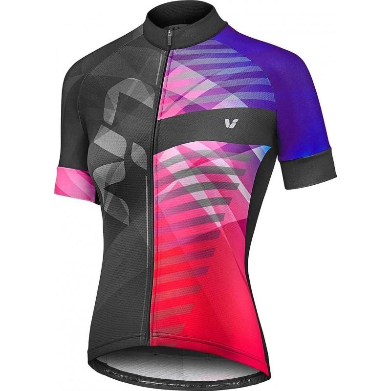 Liv Maillot MC Signature chez Val de Loire Vélo Tours et Blois Taille S