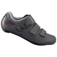Shimano Chaussures RP301 Femme - Val de Loire Vélo Tours-Blois Couleur Gris Taille 37