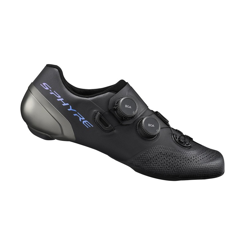 Shimano Chaussures RC902 - Val de Loire Vélo Tours-Blois Couleur Noir Taille 42