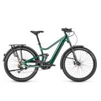 Moustache Bikes Xroad FS 7 625wh chez Val de Loire Vélo Tours et Blois Taille S