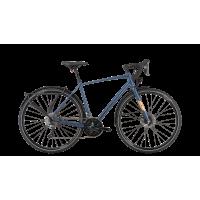 Bulls Daily Grinder 1 gris graphite - Val de Loire Vélo Tours & Blois Taille 58