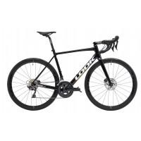 Look 785 Huez RS Disc Proteam noir chez Val de Loire Vélo Tours et Blois Taille S
