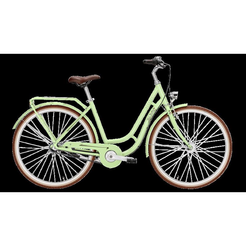 Pegasus Bici Italia 3 vert pistache chez Val de Loire Vélo Tours Blois Taille 50