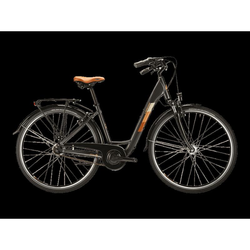 Lapierre Urban 4.0 2021 - Vélo Ville / VTC chez Val de Loire Vélo Taille S