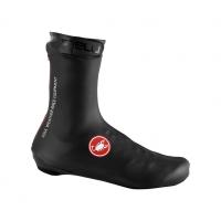 Castelli couvre chaussures Pioggia 3 noir Val de Loire vélo Taille M