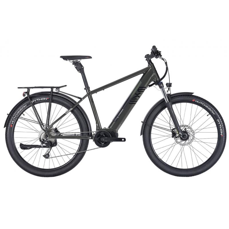 EXS E-CROSS  - Vélo électrique EXS chez Val de Loire Vélo