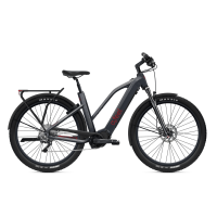 O2FEEL Vern Adventure Power 8.1mid 432/720wh 2022 Val de Loire vélo Batterie  iPowerPack 432 Wh Taille 47