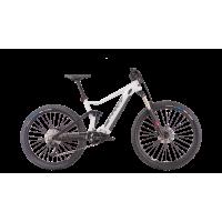 Bulls Copperhead Evo AM 127,5+ 625wh gris Val de Loire vélo Taille 48