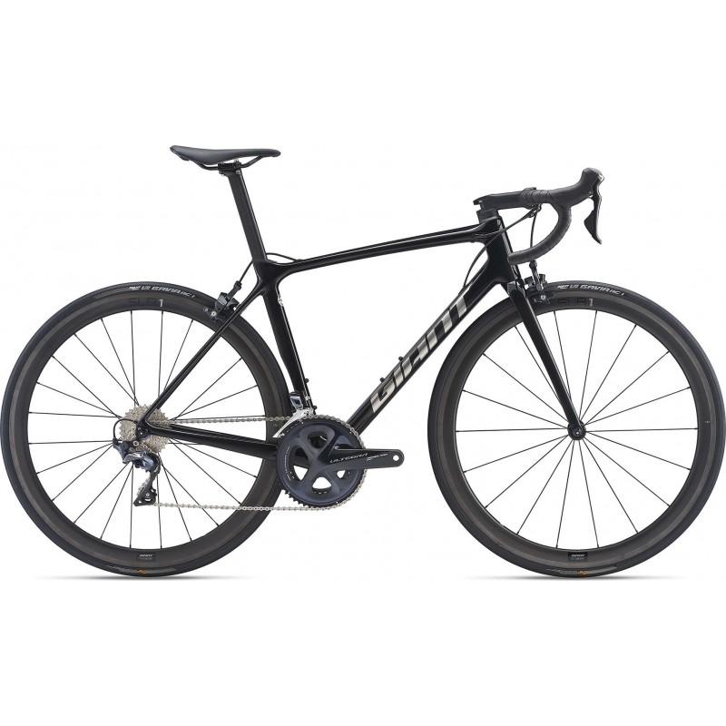 Giant TCR Advanced Pro 1 le vélo de route chez Val De Loire Vélo Taille XS