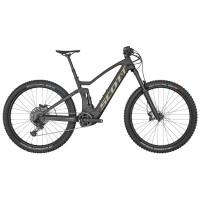 Scott Genius Eride 910 noir Val de Loire vélo Taille S