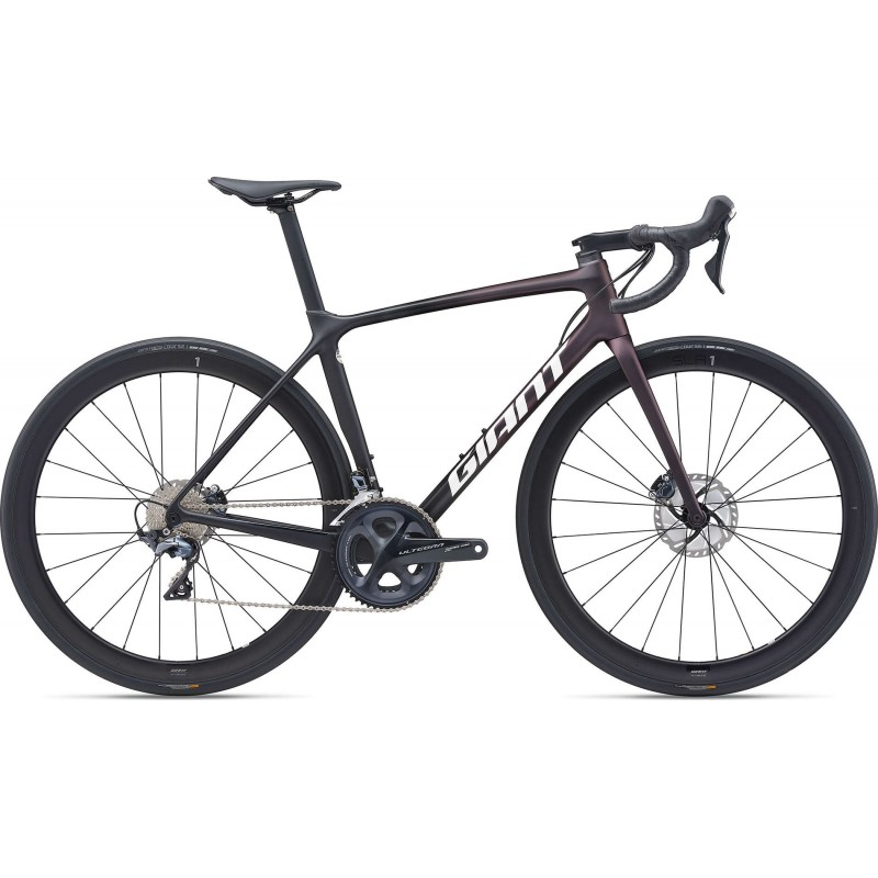 Giant TCR Advanced Pro 1 Disc le vélo de route chez Val De Loire Vélo Taille XS