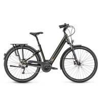 Moustache Bikes Samedi 28.7 Open 625wh 2021 chez Val De Loire Vélo Taille S