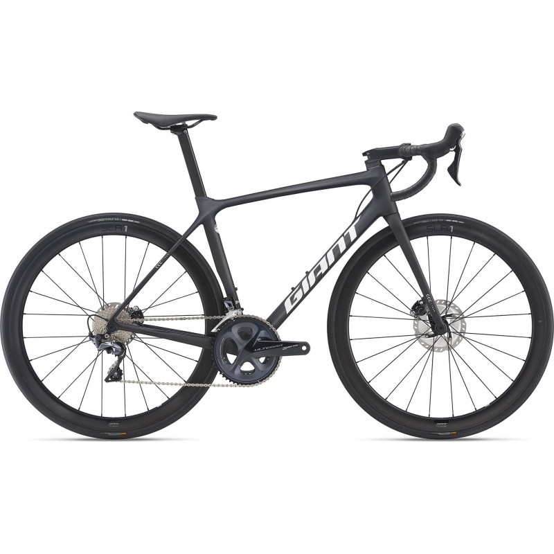 Giant TCR Advanced Pro Team Disc vélo de route chez Val De Loire Vélo Taille XS