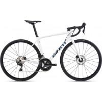 Giant TCR Advanced 2 Disc Pro Compact chez Val De Loire Vélo Taille XS