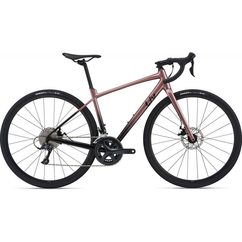 Liv Avail AR 3, vélo de route femme chez Val De Loire Vélo Taille XXS