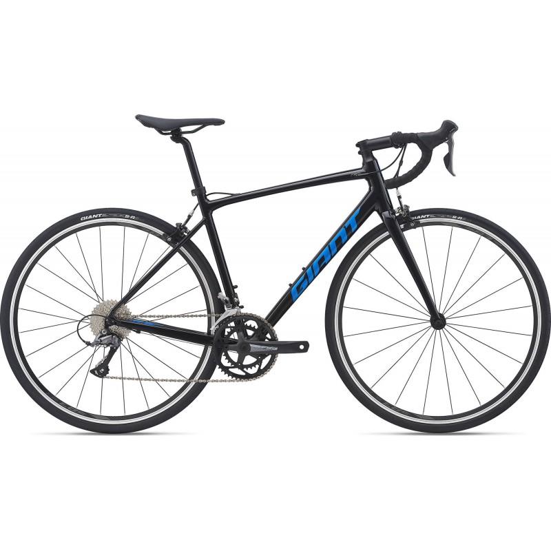 Giant Contend 2 chez Val De Loire Vélo Tours et Blois Taille XS