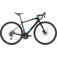 Liv Avail Advanced 2, vélo de route femme chez Val De Loire Vélo Taille XS