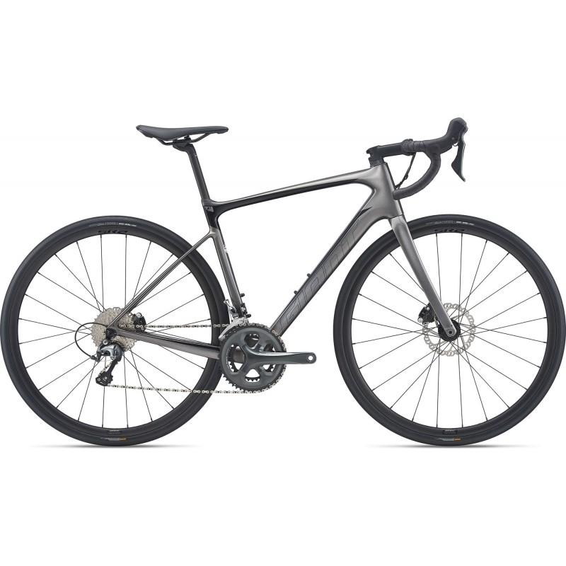 Giant Defy Advanced 3 2021 chez Val De Loire Vélo Tours et Blois Taille XS