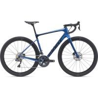 Giant Defy Advanced Pro 1 2021 chez Val De Loire Vélo Tours et Blois Taille XS