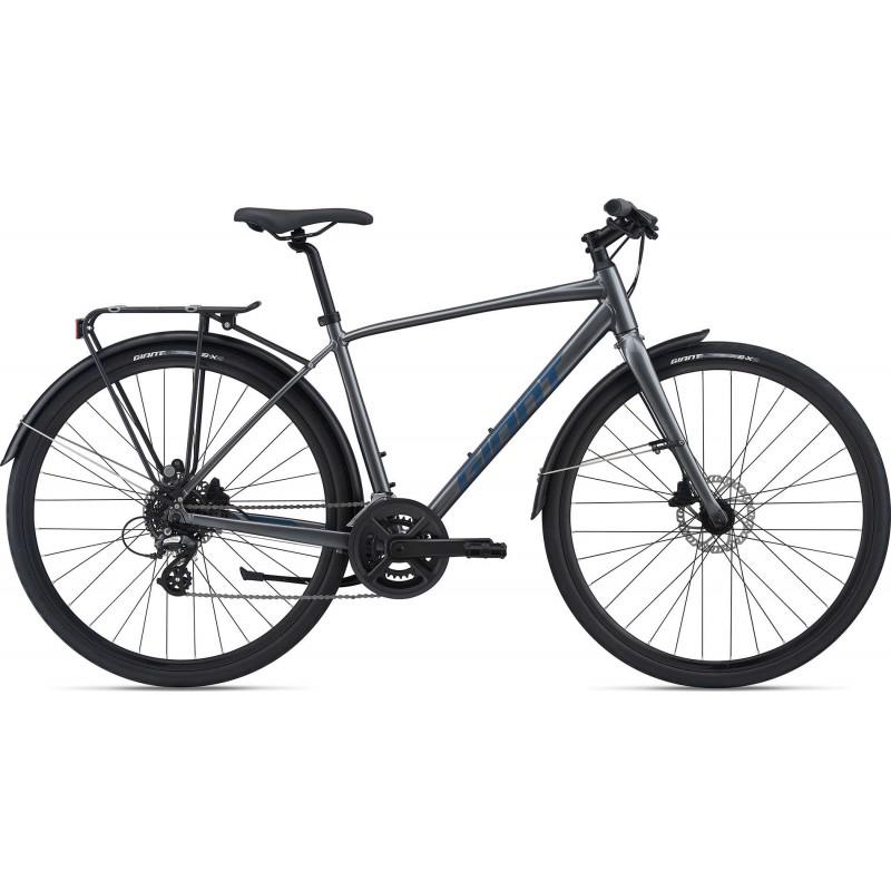 Giant Escape 2 Disc, vélo urbain chez Val De Loire Vélo Tours Taille S