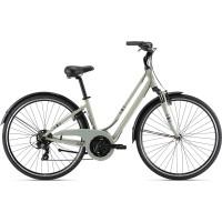 Liv  Flourish FS 3, vélo urbain femme chez Val De Loire Vélo Tours Taille XS
