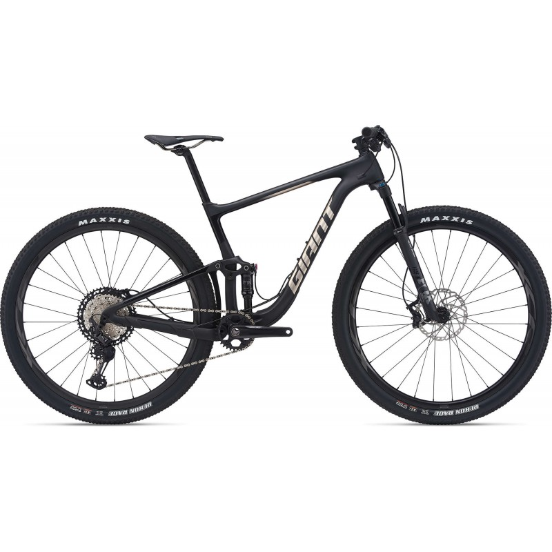Giant Anthem Advanced Pro 29 1 2021, VTT XC à Val De Loire Vélo Taille S