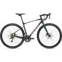 Giant Revolt 2 2021, le vélo Gravel chez Val De Loire Vélo Tours Taille XS