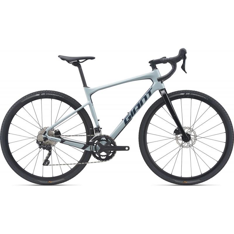 Giant Revolt Advanced 3 2021, le vélo Gravel chez Val De Loire Vélo Taille XS