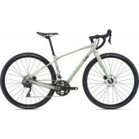 Liv Devote 1 2021, un gravel pour femme chez Val De Loire Vélo Tours Taille XS