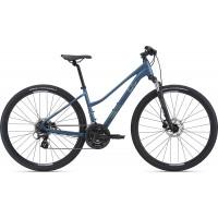 Liv Rove 4 2021, un VTC pour femme chez Val De Loire Vélo Taille XS
