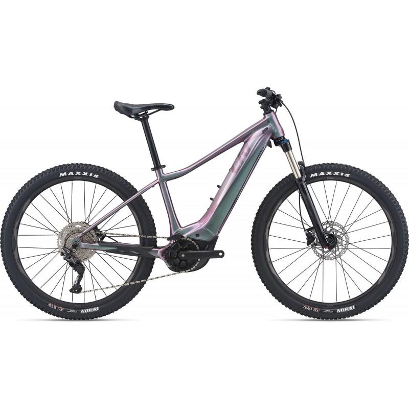 Liv Vall-E+ 2021  VTT électrique femme - VTTae chez Val De Loire Vélo Taille XS
