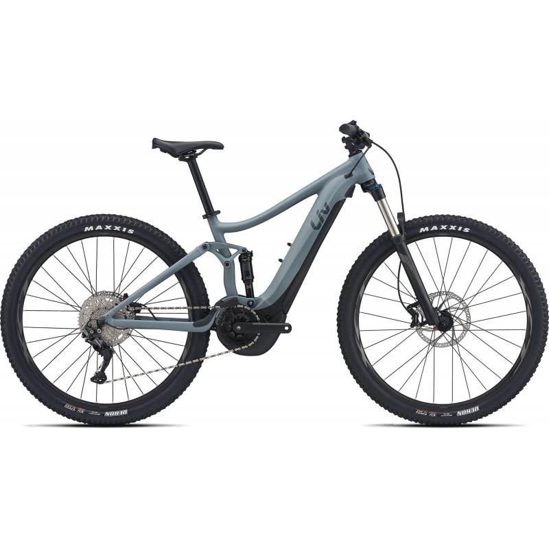 Liv Embolden E+ 2 2021 -  VTT électrique femme  chez Val De Loire Vélo Taille XS