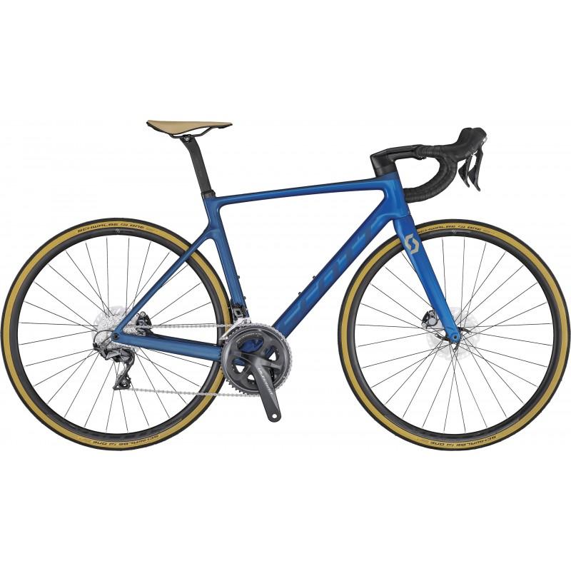 Scott Addict RC 30 Blue - Val de Loire Vélo Tours et Blois Taille L