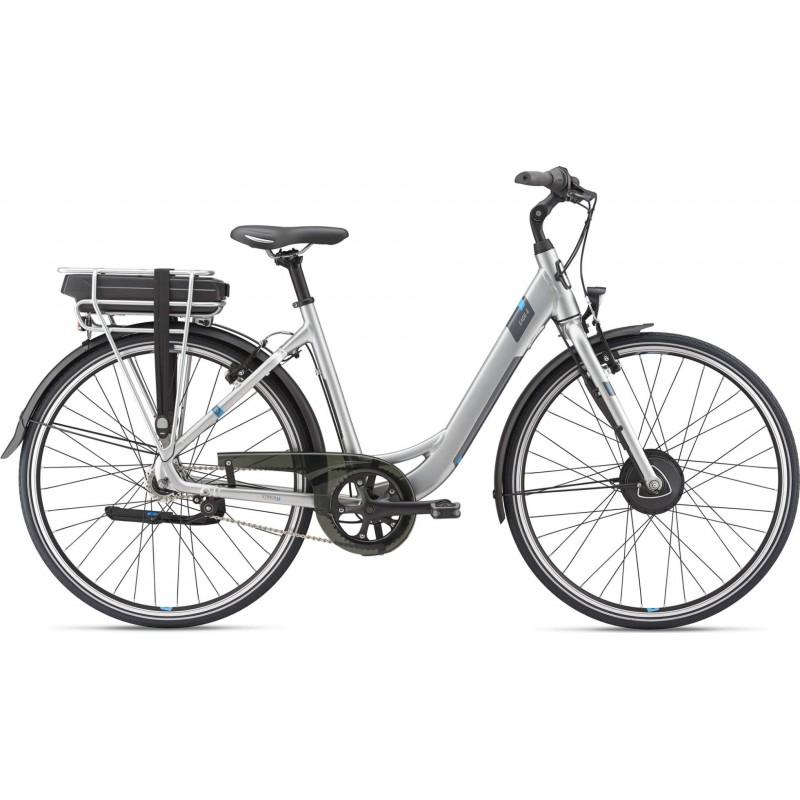 Giant Ease-E+ 1 2019 - Vélo de ville électrique chez Val De Loire Vélo Taille XS