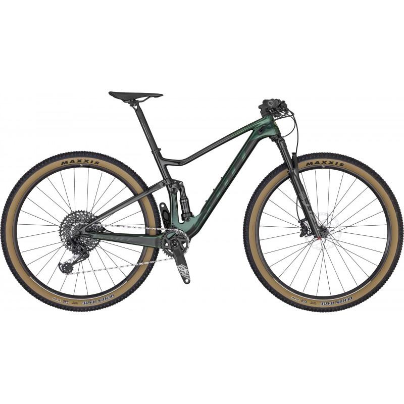 Scott Spark 900 RC Team - Val de Loire Vélo Tours et Blois Taille XL