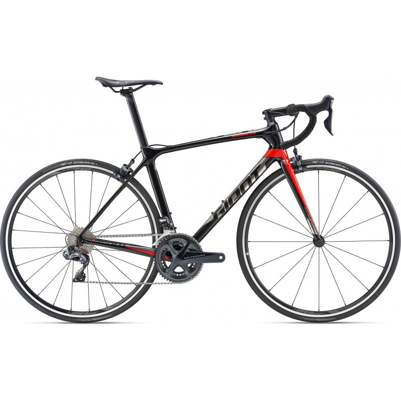 Giant TCR Advanced 0 2019 le vélo de route chez Val De Loire Vélo Taille S