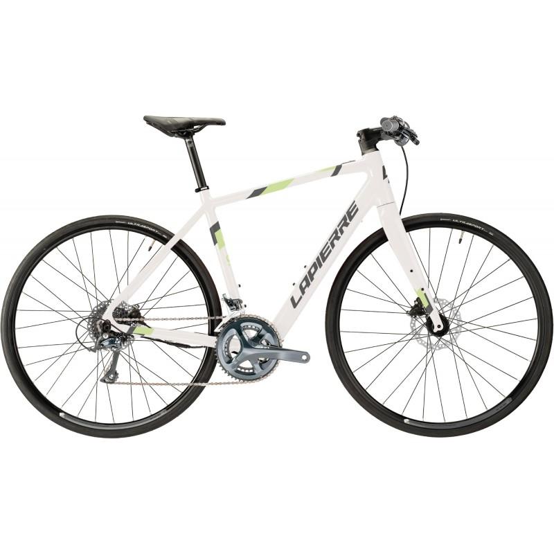 Lapierre Esensium 200W Flat 2020 - VAE - Val de Loire Vélo Tours-Blois Taille M